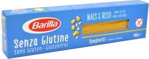 spaghetti barilla gluten free gr 400