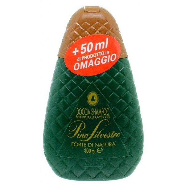Pino silvestre doccia classico  300 ml