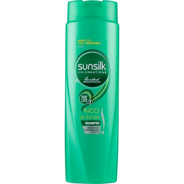 Sunsilk shampoo ricci da domare  250 ml
