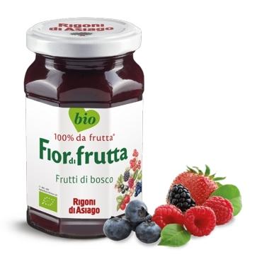 FiordiFrutta  Frutti di Bosco