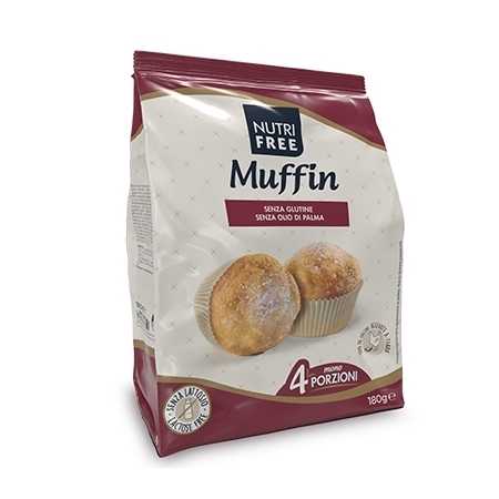 muffin  nutrifree