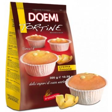 Tortine Doemi Limone