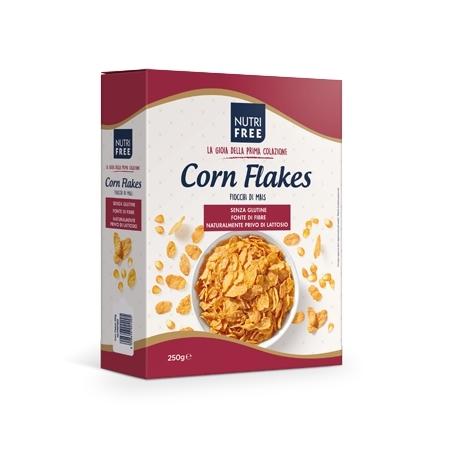 Corn Flakes  Nutrifree