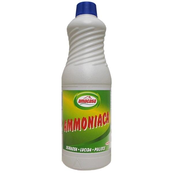Ammoniaca Amacasa classica