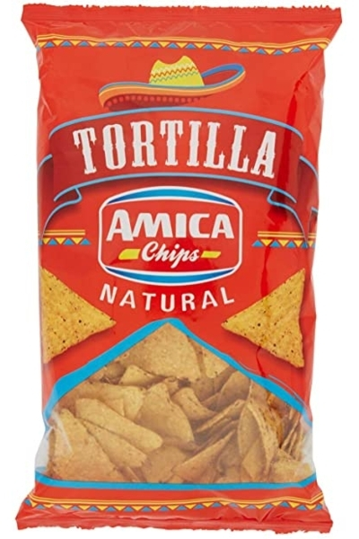 Amica Chips Tortilia gr 200