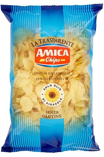 Amica Chips Patatina Classica gr 300