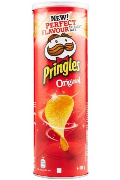 Pringless original gr 165