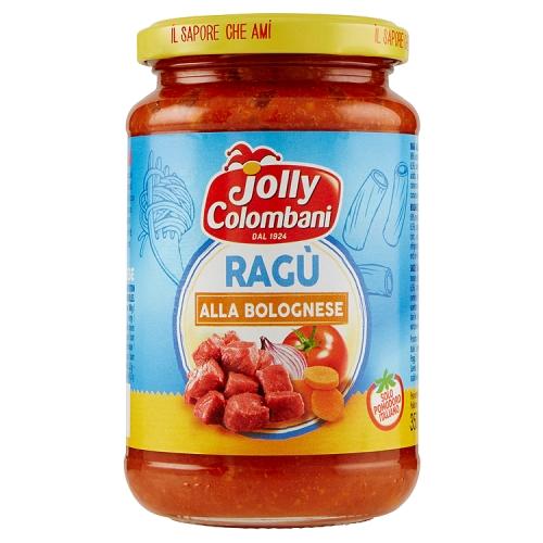 Sugo ragù alla bolognese jolly colombani