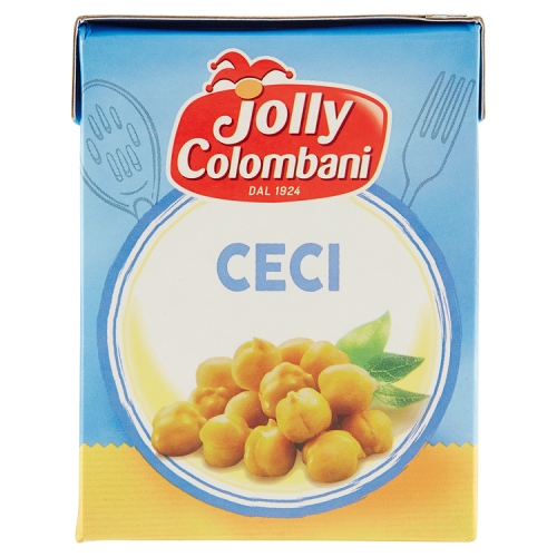 Ceci Jolly Colombani