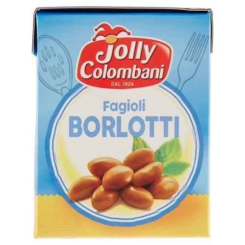 Fagioli Borlotti Jolly Colombani