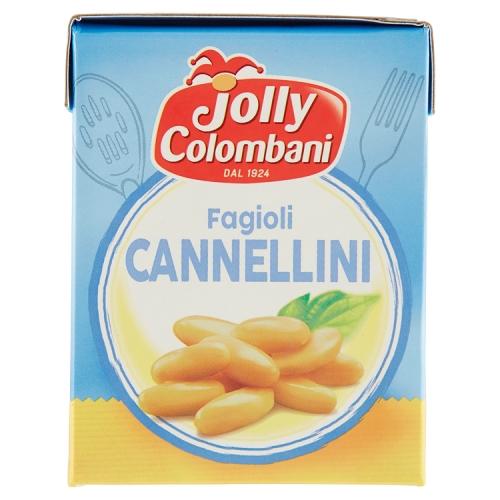 Fagioli Cannellini Jolly Colombani
