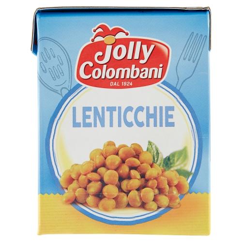 Lenticchie Jolly Colombani