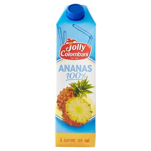 Succo Ananas Jolly Colombani