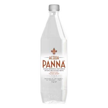 12 bottiglie Acqua Panna 1 L Pet