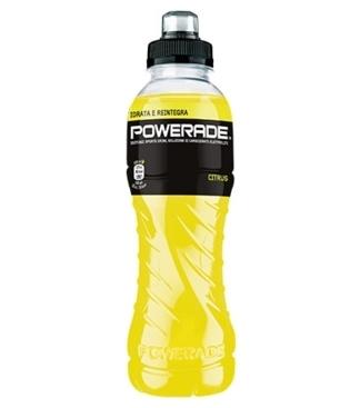 Powerade Citrus  Limone