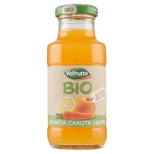 6 bottiglie Succo di frutta Valfrutta Bio Ace 200