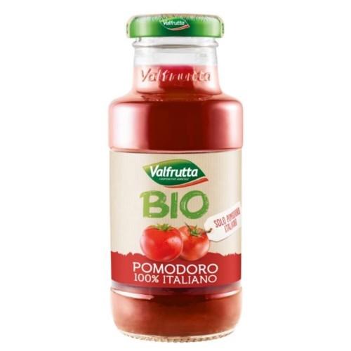 6 bottiglie Succo di frutta Valfrutta Bio Pomodoro