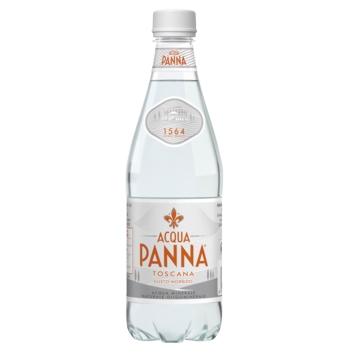 24 bottiglie Acqua Panna 05 L Pet
