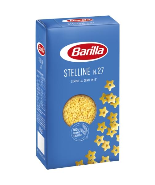 STELLINE BARILLA GR 500