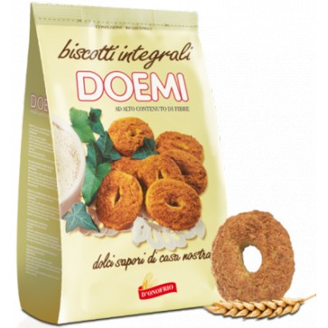 Biscotti Doemi  Integrali