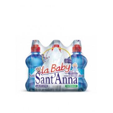 Acqua SantAnna