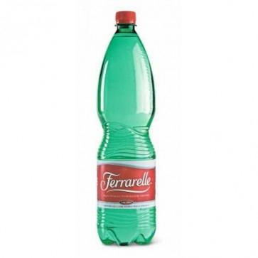 6 bottiglie Acqua Ferrarelle 15 L Pet