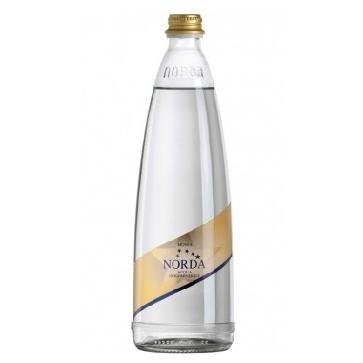 12 bottiglie Acqua Norda Elegance 075 L Vetro