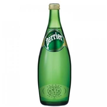 12 bottiglie Acqua Perrier 075 L Vetro