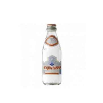 24 bottiglie Acqua Panna 025 L Vetro