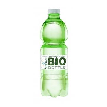 24 bottiglie SantAnna 05 L Bio Bottle