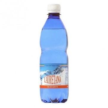 12 bottiglie Acqua Lauretana 05 L Pet