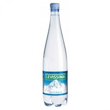 12 bottiglie Acqua Levissima Litro Pet