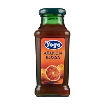 12 bottiglie Succhi Yoga Nettare
