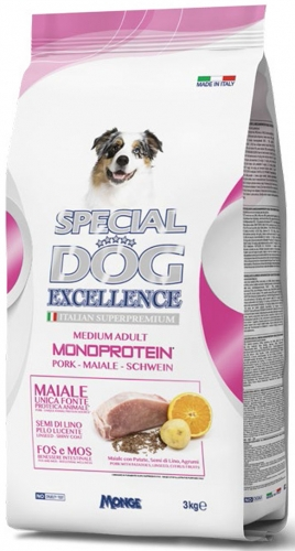 Special dog excellence medium adult all breeds mon