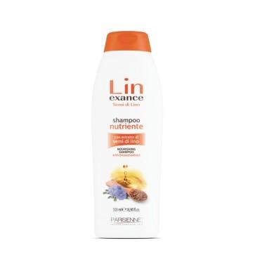 Shampoo Lin Exance  semi di lino