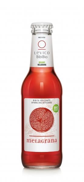 4 bottiglie Melograna Bio LEVICO