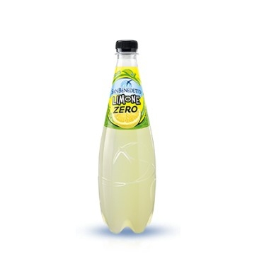Limone Zero zuccheri aggiunti