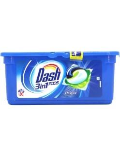 Dash Pods