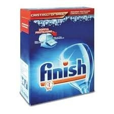 Finish sale per lavastoviglie 1 kg