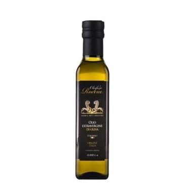 Olio Extra Vergine Italiano Delicato Puglia 100 O