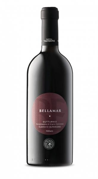 6 bottiglie Gutturnio fermo Bellamar DOC